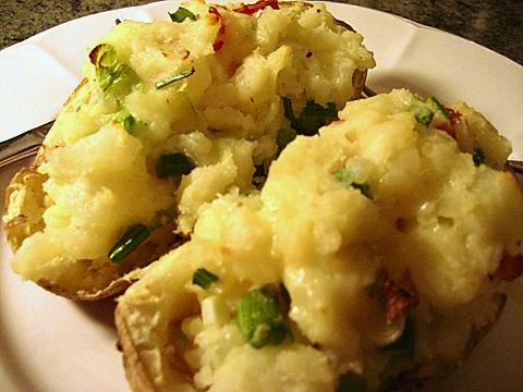 so much potatoey awesomeness