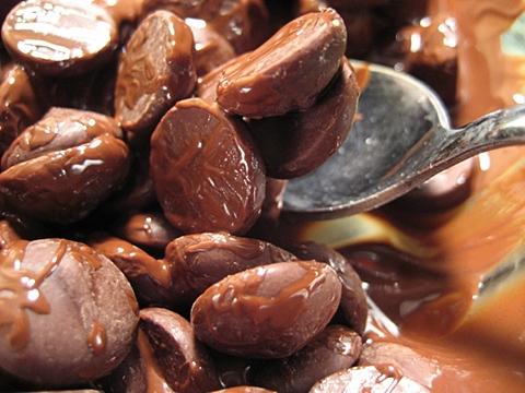 mmmmmmmelted chocolate
