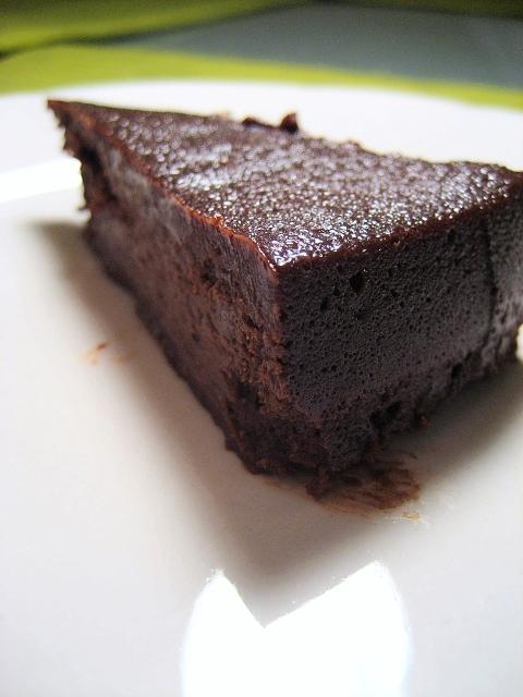 Le Bete Noir Cake