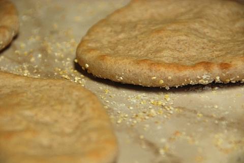 dough baked!